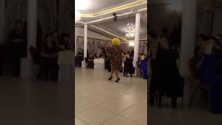 Огдоочуйа уонна Клим Федоров