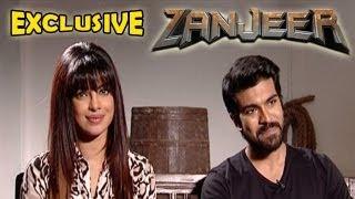 Download Video Zanjeer | Priyanka Chopra & Ram Charan talk about Krrish 3, Exotic, Sanjay Dutt, Mary Kom & more MP3 3GP MP4