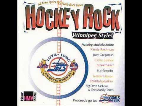 Winnipeg Jets - I Just Want To Play Hockey