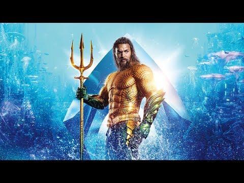 Aquaman Atlantis Official HD Full Movie 2019 Best Action Movie