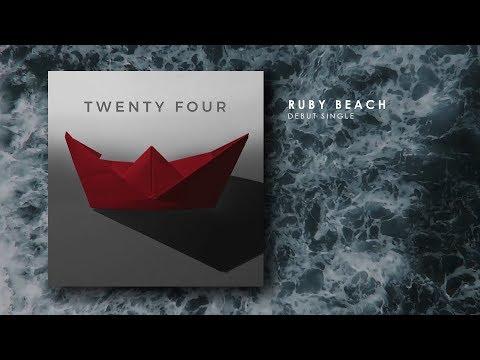 Twenty Four - Ruby Beach