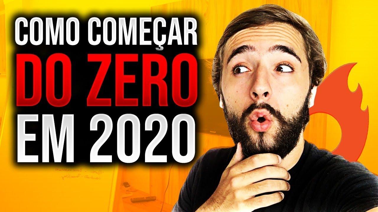 Marketing Digital Funciona? Como começar do zero em 2020?