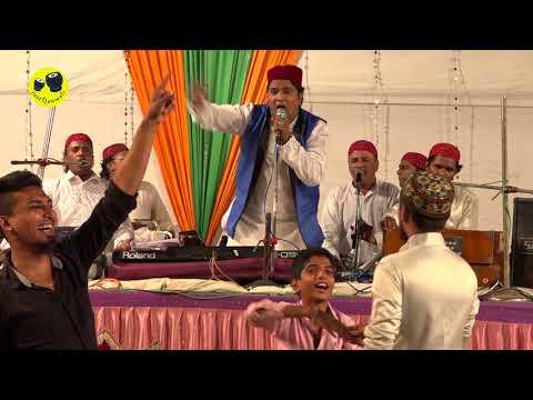 Gulzar Nazan Qawwali Mere Khwaja Piya | Chandshah Wali Urs 2018 | Just Qawwali