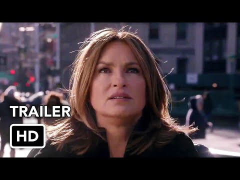Law and Order SVU Season 22 Trailer (HD)