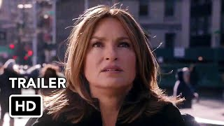 Law and Order SVU Season 22 Trailer (HD)