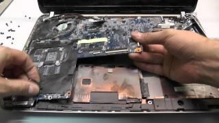видео Почему шумит ноутбук. Что делать?