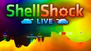 Repeat youtube video MEGA NUKE IS OP! - ShellShock Live