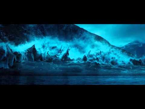 The Wave Clip - Ten Minutes