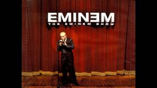 Repeat youtube video Eminem - Cleanin' Out My Closet (Clean)