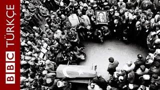 ARŞİV ODASI: Abdi İpekçi Suikasti, 1979 - BBC TÜRKÇE