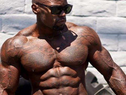 Killin Arms with Mike Rashid and Big Rob- Biceps and Triceps