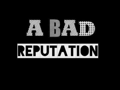Joel Faviere - Bad Reputation (Dark Days) (Official Album Stream)
