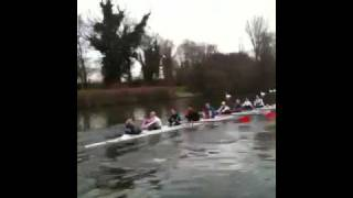 More rowing March 2010 - rate 28