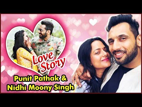 Punit Pathak &