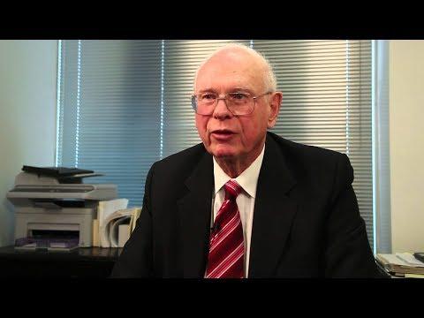 Former Defense Minister Affirms Illuminati Existence