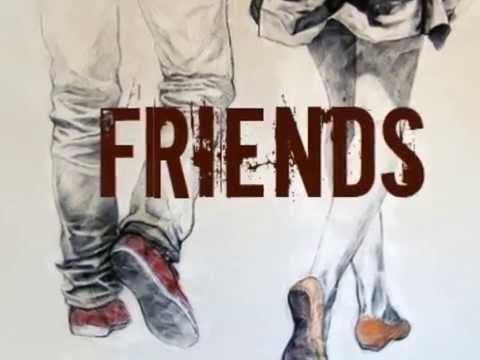 Friends H.S. Trailer
