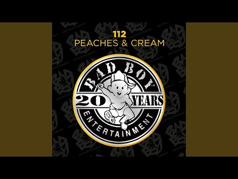 Peaches and Cream Orig version with P Diddy club mix