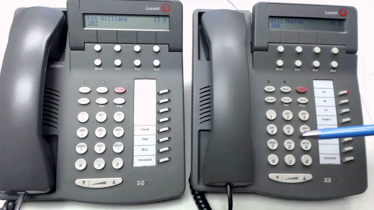 1 basic call handling 6408 6416 youtube rh youtube com avaya 6408d+ phone manual avaya 6408d+ phone manual
