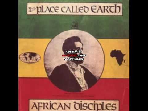 African Disciples - Complex World  (1983) DvdRockers