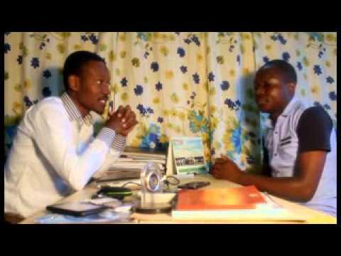 WAYLS BENIN  10 12 September 2015 Interview avec GDK de Radio Benin Culture RBC 93 4FM