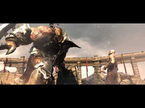 Lords of the Fallen (Launch Trailer)