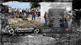 "CARIN LEON - DISCO COMPLETO TITULADO ""AMANECIDA CON TODO Y CONTODOS"" thumbnail"