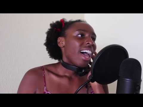 Georgia On My Mind (cover) - Chelsea Odera