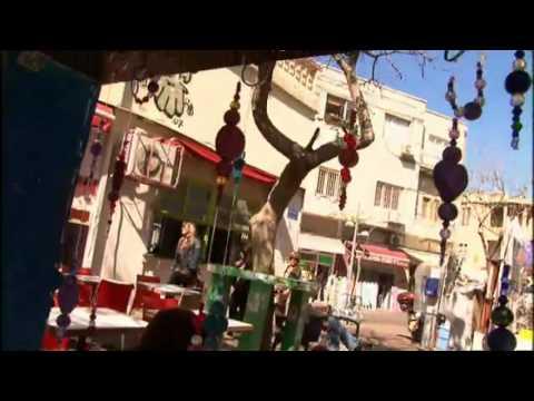Madrileños por el Mundo: Tel Aviv (Israel)