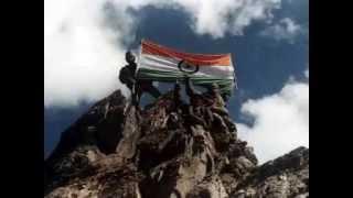 Bharat Maa Ka Aanchal Pyara