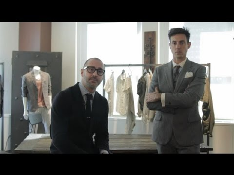 How to Dress as a Distinguished Gentleman : Men's Fashion & Modern Style from YouTube · Duration:  2 minutes 42 seconds
