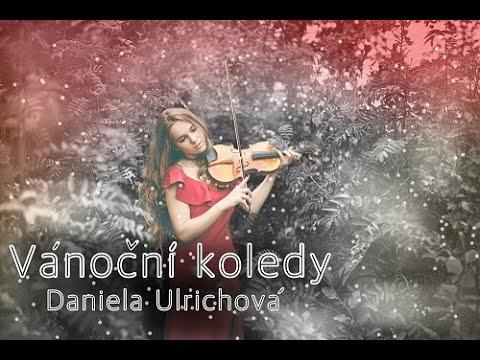 VÁNOČNÍ KOLEDY - Daniela Ulrichová