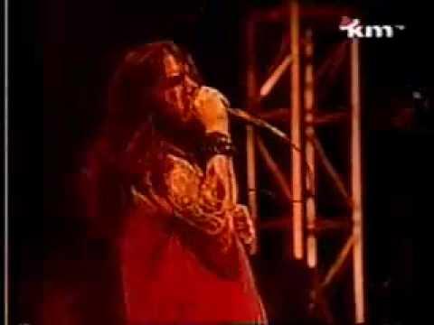 PanterA -  Becoming (Live In Seoul,Korea 2001)