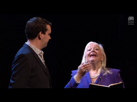 How to sing Wagner with Gwyneth Jones (The Royal Opera)