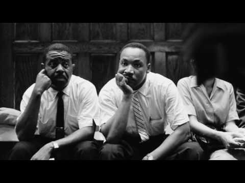Martin Luther King Jr. Documentary