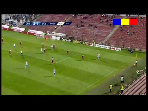 CS U Craiova 1 vs 4 CFR Cluj - YouTube   Cs U Craiova-cfr Cluj