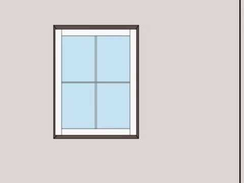 How to Shim Doors and Windows  sc 1 st  YouTube & How to Shim Doors and Windows - YouTube