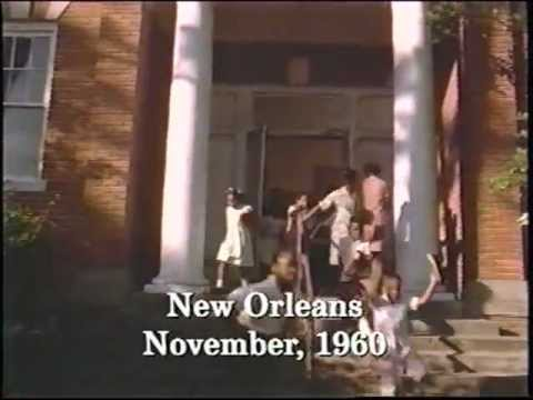 Opening to Ruby Bridges 2001 VHS