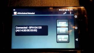AppRadio Wireless with ChromeCast