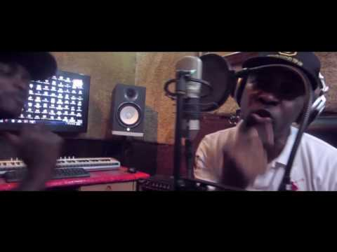 Olamide, Ruggedman   Who You Epp Freestyle Viral Video