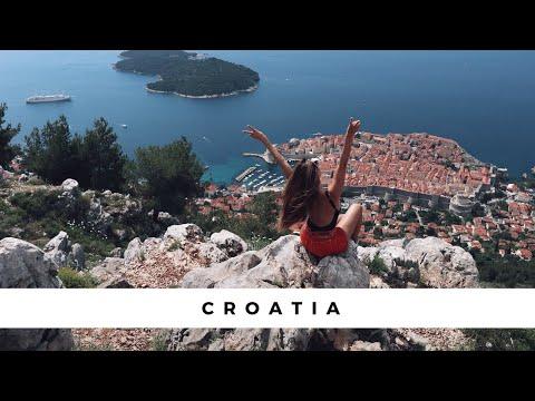 Croatia - Dubrovnik, Split & Plitvitce Lakes