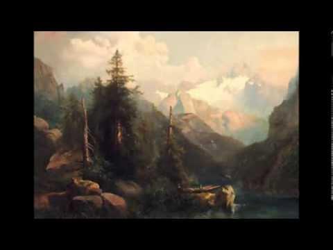 """Robert Stallman and Erika Nickrenz Play Schubert's """"Arpeggione"""" Sonata (1st Mvmt.)"""