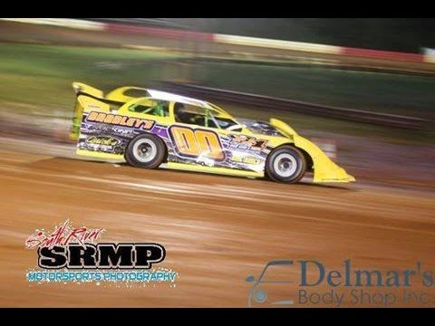 Aug 5th 2016 RPOV JCR and Car 00 is back in VA for this race!