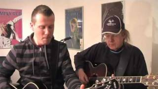 Siggi TV ( Vol.5 ) B. Adams/ Back to you played by Michael Wagner and Siggi M.