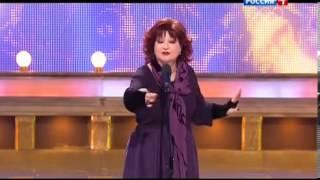 Елена Степаненко  Новогодний вечер 2014