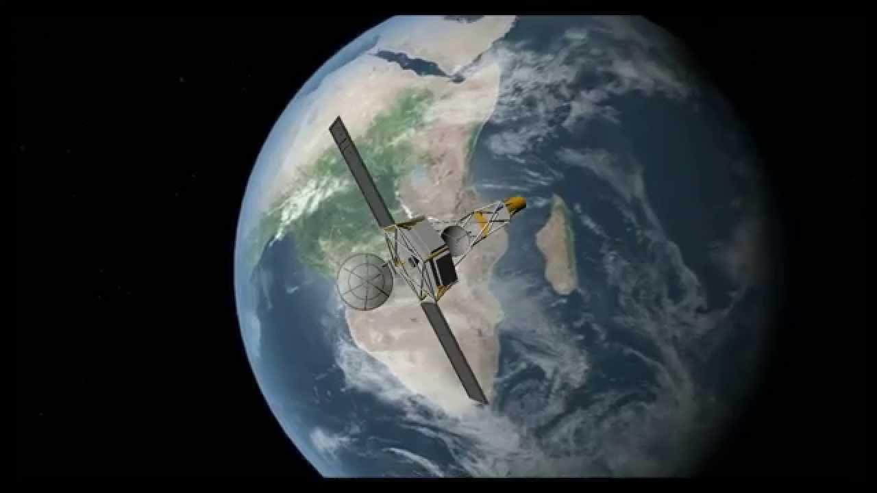 mariner 2 space probe - photo #23