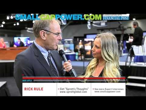 Rick Rule Expert Interview: His Take On Current Markets, Advice For Investors And His Top Picks