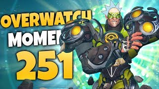 Overwatch Moments #251