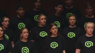 Dum Medium Silentium (Miškinis) - Gondwana Chorale