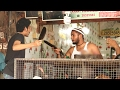 Crazy Chicken Seller Selling DONKEY Meat Prank By Raj - Baap Of Bakchod