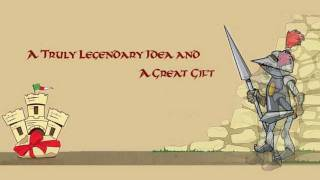 Your Piece..a truly legendary gift idea Thumbnail